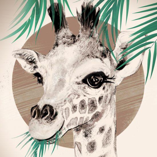 Mr. Giraffe Café