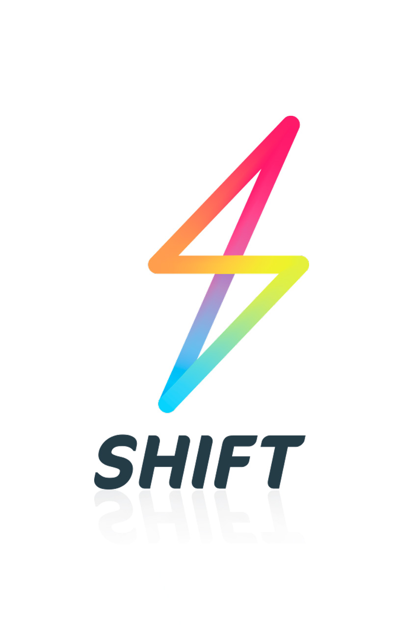 Shift App Logo