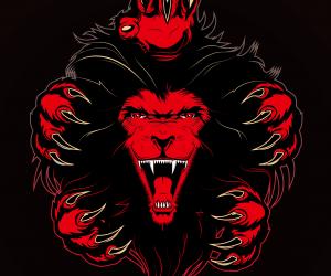 Buer animated logo